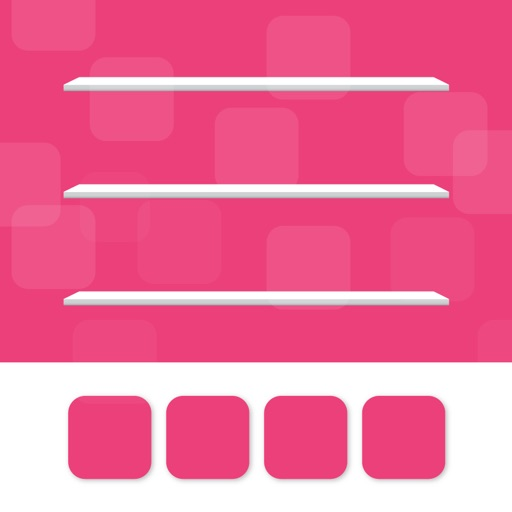 Groovy Home - Cool Themes for Home Screen iOS App
