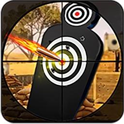 Elite Sniper Shooting Training master 3d for free