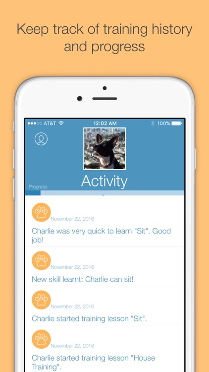 Pooch - your personal dog trainer screenshot-4
