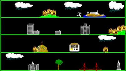 City Jumperのおすすめ画像5