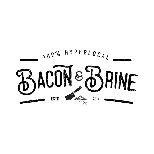 Bacon & Brine icon