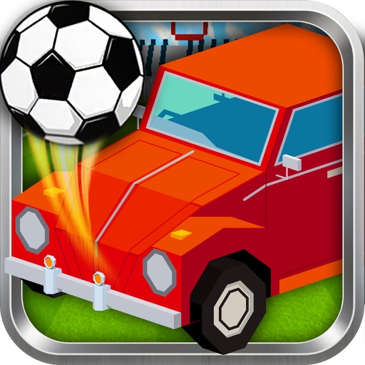 Car Soccer Rally - Real soccer mobile world 2017