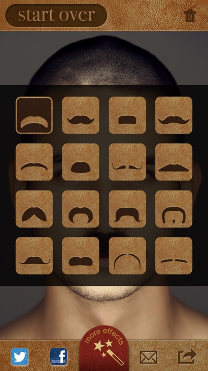 BoothStache screenshot-4