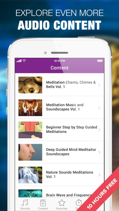 download Binaural Beats Meditation Studio & Brainwave Mind apps 2