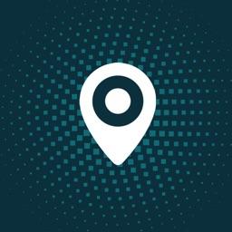MapsToMe - U-Rider Edition, Share my location