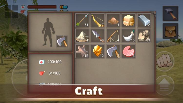 Dino Hunter Survival 3D Full screenshot-3