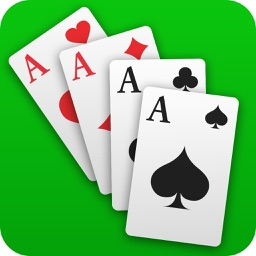 Solitaire Window: Modern Style