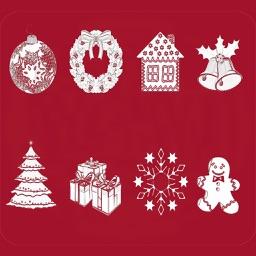 'Tis The Season Sticker Pack