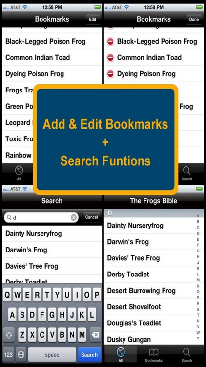 The Frogs Bible screenshot-3