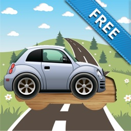 Cool Cars FREE Puzzle game for kids