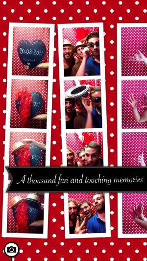 My Vintage Photo Booth on the App Store
