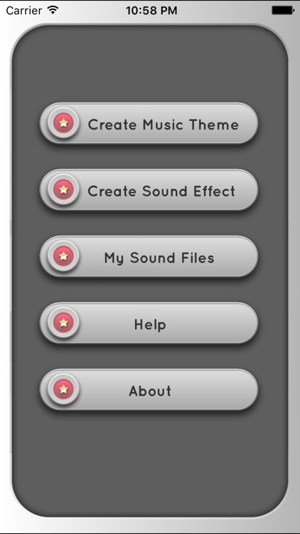 MP3 Cutter For iMovie