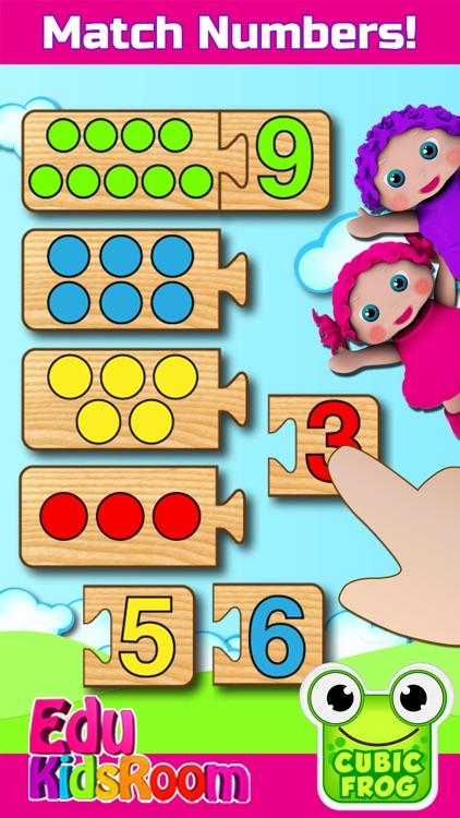 Preschool EduKidsRoom screenshot-3
