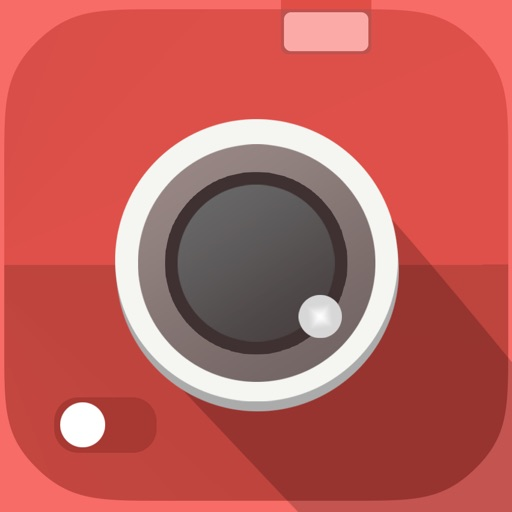iFilter Free Photo and Camera Editor