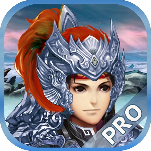 ARPG--Blade Of Dragon Hunter Pro icon