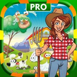 The Friendly Farm Mystery Pro