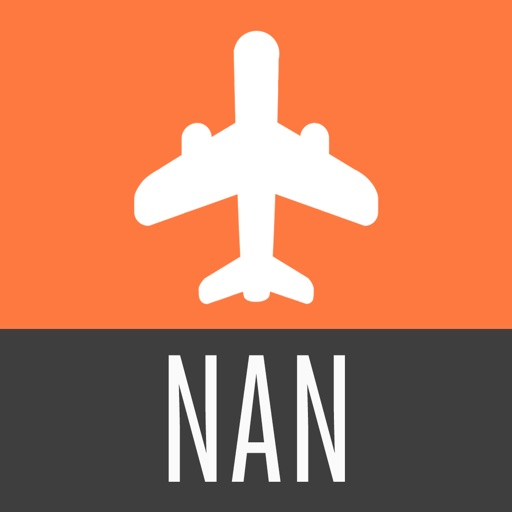 Nan Travel Guide with Offline City Street Map