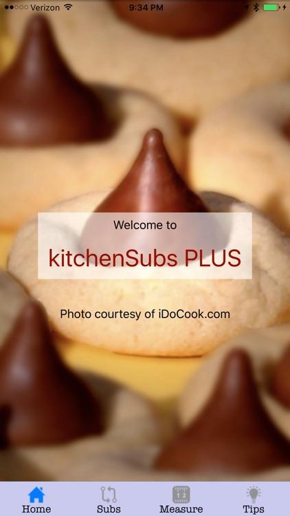 kitchenSubs PLUS