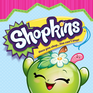 Shopkins Magazine - once you shop…you can't stop! app