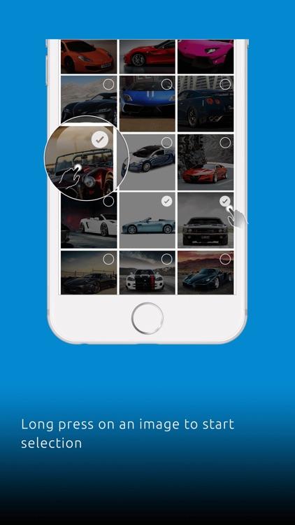 ImageCast Pro - TV for Instagram screenshot-4