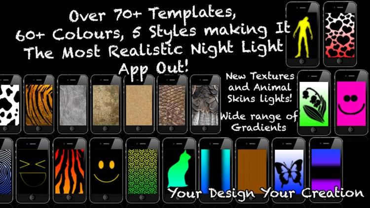 Night Light screenshot-3