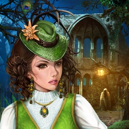 Forgotten Places: Regained Castle - A Hidden Object Adventure (Full)