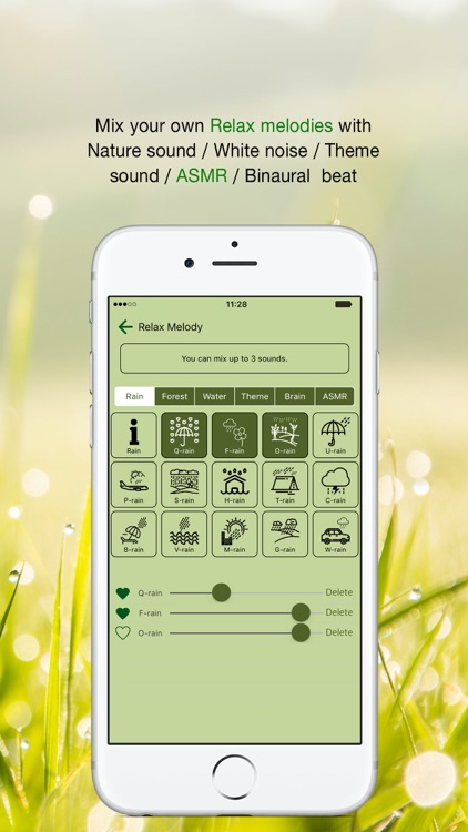 SleepSet - healthy sleep consultant screenshot-3