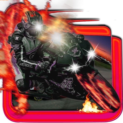 Bike Rivals Race HD - Fun Motorcycle Extreme Racing