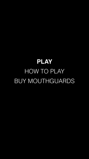 Mouthguard Challenge On The App Store