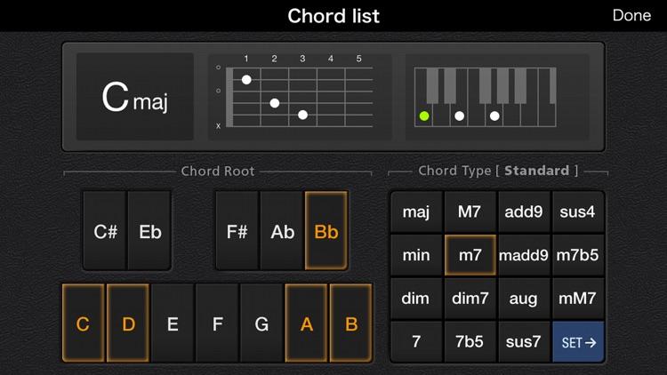 Chordana Viewer screenshot-3