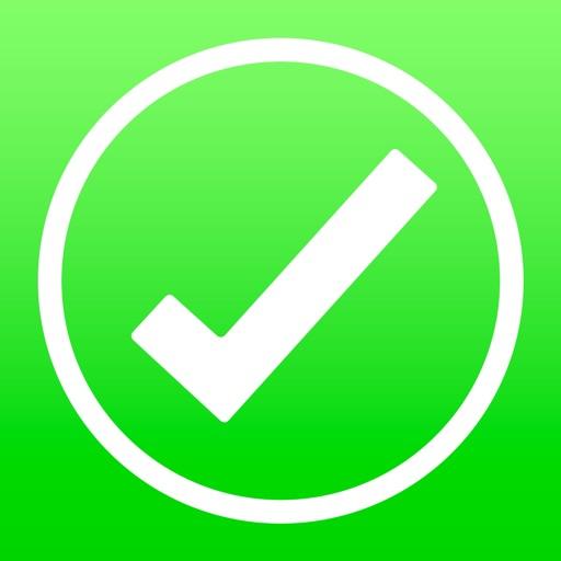 gTasks Tasks Manager for Google, Todo & Reminders application logo