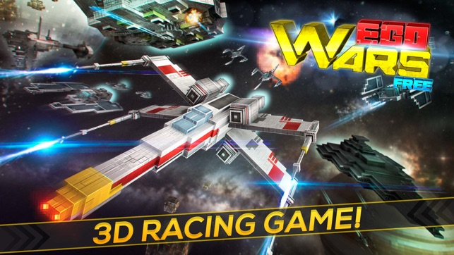 Ego Wars Free   My Republic Defense for Star Games on the App Store