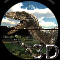 Hunter Dino 3D