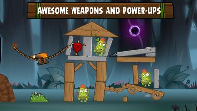 Siege Hero Wizardsのおすすめ画像3