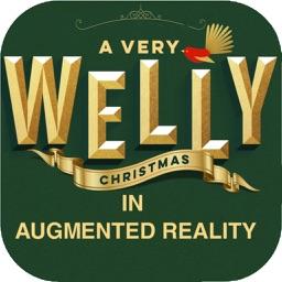 A Very Welly Christmas in AR