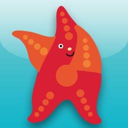 Peek-A-Boo Sea – Play 'N' Learn
