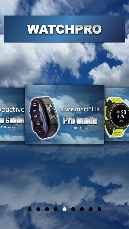 WatchPro for Garmin Vivo Series + More screenshot-4
