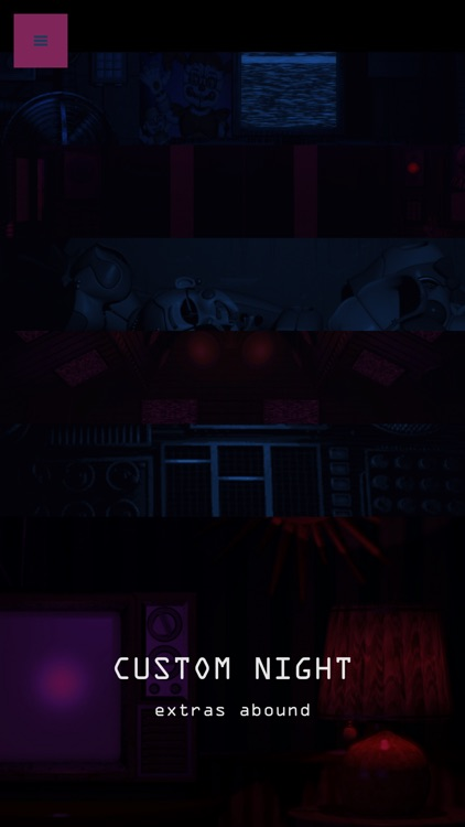 Cheats for FNAF Sister Location screenshot-2