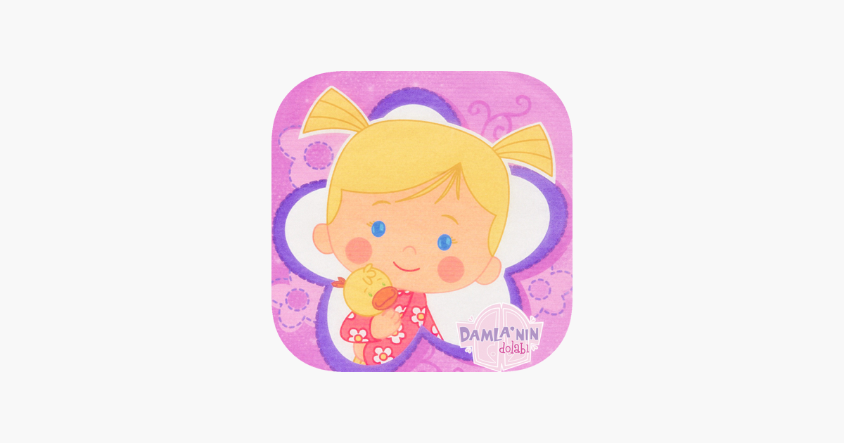 Damla Nin Dolabi App Store Da