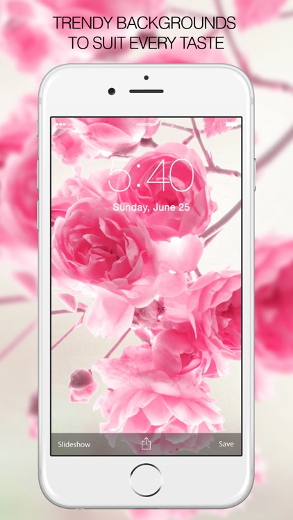 Rose Wallpapers & Backgrounds – Pictures of Roses screenshot-3