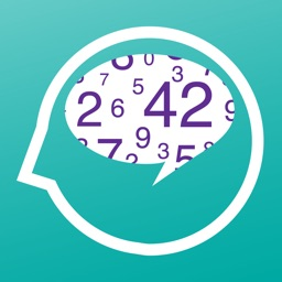 Number Therapy - Speech Practice for Aphasia