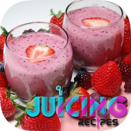 Juicing Recipes for Health