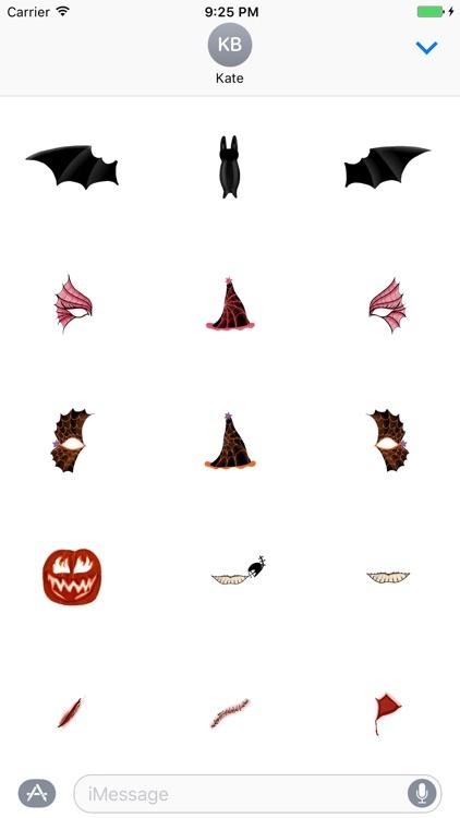 Exquisite: Halloween