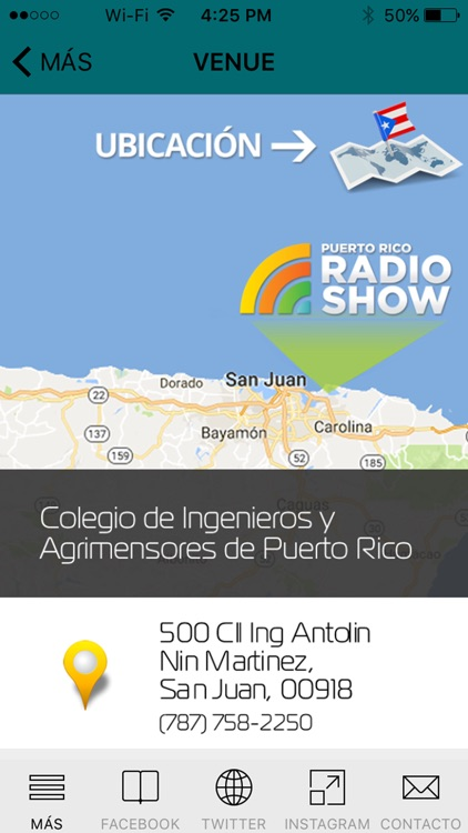 PR Radio Show screenshot-3