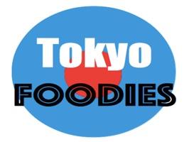 Tokyo Foodies Stickers