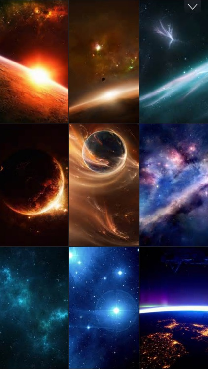 Galaxy Space Wallpapers & Backgrounds in HD Free