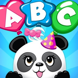 Lola's ABC Party - Learn to Read