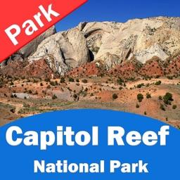 Capitol Reef National Park – GPS Offline Navigator