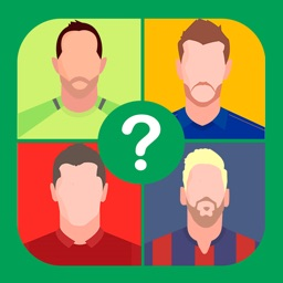 Football Soccer Quiz Game 2016: Guess The Players