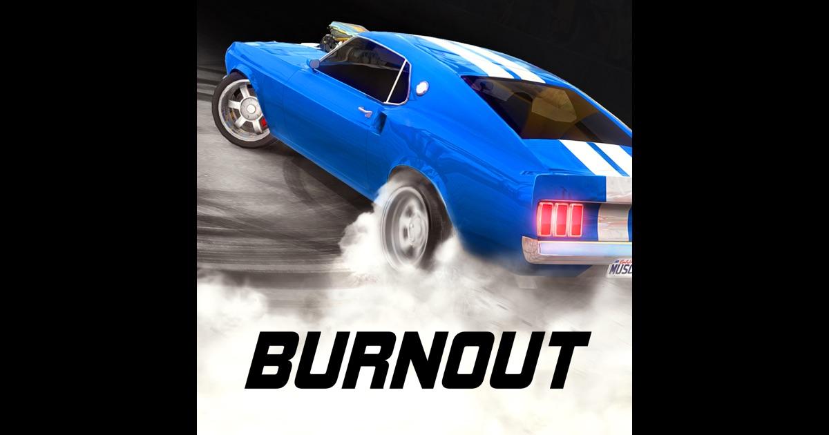 how to fix torque burnout game ipad